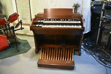 Hammond Cv Organ with 122 Leslie speaker
