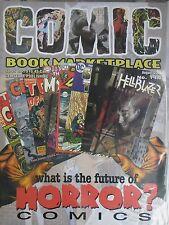 COMIC BOOK MARKETPLACE  n.114 - Gemstone Publishing