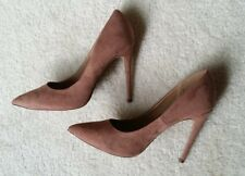 ASOS Pointed high heels Size 6.5