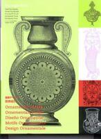 Visual Encyclopedia of Ornamental Design (Pepin Pres... by Pepin Press Paperback