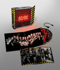 PRE-ORDER - AC/DC Power Up Deluxe Limited Edition CD Box Set NEW SEALED