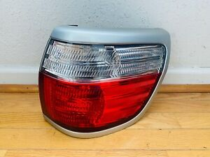 03-06 Subaru Baja Passenger Outer Quarter Mounted Tail Light ✅OEM✅ Lens 1044U