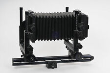 Cambo SCX 4x5 Monorail Large Format View Camera                             #506