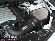 Airaid MXP Cold Air Intake - 2018-19 Chevrolet Camaro SS 6.2L V8 P/N 250-333