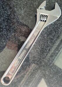 SNAP-ON AD12  12 INCH USA MADE ADJUSTABLE WRENCH