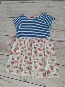 Girls Piccalilly summer dress 5-6 years