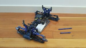 HSP/HIMOTPO 1/8 SCALE 4X4 NITRO BUGGY/MONSTER TRUCK ROLLER