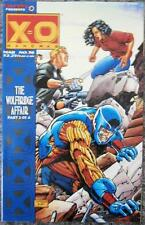 X-O MANOWAR #38 {VALIANT} 1995 - NM