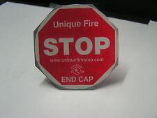 Unique Fire Stop End Cap System PN-SSS-2(ec-tec)