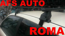 BARRE PORTATUTTO AFS MENABO LANCIA YPSILON ANNO 2010 MADE IN ITALY AFS ROMA