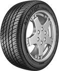 4 New 235/75R15 Kenda Kenetica KR17 Tires 75 15 2357515 R15 75R Treadwear 500