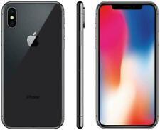 Apple iPhone X - 64Gb - Unlocked - Space Grey - Brand New - Bargain!