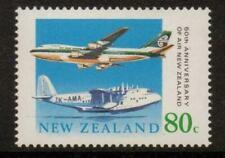 NEW ZEALAND SG1539 1990 AIR NEW ZEALAND MNH