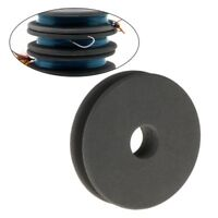 Fishing Line Winder Foam Reel Storage Winding Plate Wire Rotary Coil Leader Rig