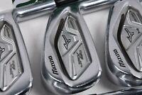 MIZUNO JPX 850 IRONS / 5-PW / REGULAR FLEX DYNAMIC GOLD R300 SHAFTS/ MIIJPX842