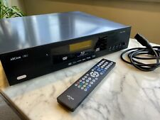 ARCAM BDP300 BLUERAY and 3D DVD PLAYER