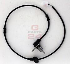1x ABS-Sensor Raddrehzahlsensor mit orig. Infineon-Chip Mazda Premacy HA rechts