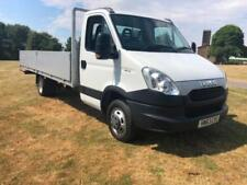 Iveco Daily Dropside Right-hand drive Commercial Vans & Pickups