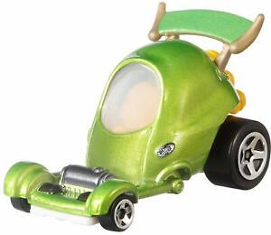 Hot Wheels Disney/Pixar's 1:64 Scale Character Cars Assortment