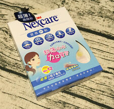 60pcs 3M Thinner Nexcare Acne Pimple Zit 0.03 Blue Pack Dressing Heal Patch Pads