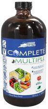 Liquid Health - Complete Multiple - 32 oz.