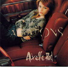 AXELLE RED - rare CD Single - France