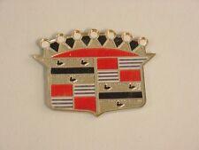 1955 Cadillac Trunk Crest Emblem