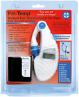 Advanced Monitors PT-300 Pet-Temp Ear Thermometer for Dogs and Cats. Know Whe...