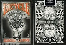 Bicycle Zombie Riders Deck Bicycle Playing Cards Poker Size USPCC