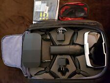 Parrot Bebop 2 Quadcopter Drone (Carbon Fiber Wrapped)