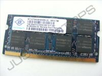NANYA NT1GT64U8HB0BN-3C NT1GT64U8HA0BN-3C PC2-5300S 1GB DDR2 667MHz Memoria RAM