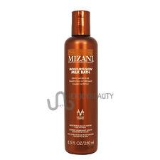 Mizani Moisturfusion Milk Bath Shampoo 8.5oz /w Free Nail File