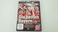 Die besten Bayern aller Zeiten Saison 2012/2013 - FC Bayern München DVD p297
