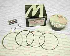KTM250 SXF '06-'12 76.00mm Bore High Comp Wossner Racing Piston Kit