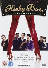 KINKY BOOTS       BRAND NEW SEALED GENUINE UK DVD