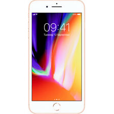 Apple iPhone 8 PLUS 64GB SIM Gratis Smartphone Sbloccato iOS-Oro