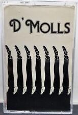 D'Molls self Cassette Tape 62z
