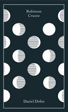 A Penguin Classics Hardcover: Robinson Crusoe by Daniel Defoe (2014, Hardcover)