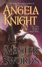 Master of Swords 4 by Angela Knight (2006, Paperback)