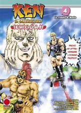 KEN IL GUERRIERO - ICHIGO AJI n. 4
