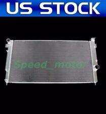 For Dodge Ram Radiator for 94-02 5.9 L6 Diesel 3 ROW