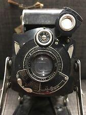 Vintage Eastman Kodak Pocket 1A Series II Camera Accordion Style