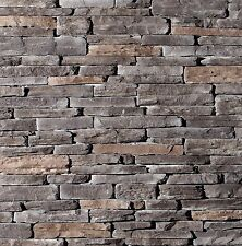 Stone Veneer Cultured Kentucky Ledge Stone FREE SHIPPING 528 Sq. ft. In Stock!