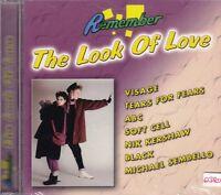 Remember + CD + The Look Of Love + 16 tolle Songs mit Kultfaktor für die Party +