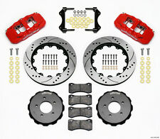 BMW 325i,325Ci,328i,328Ci,328is,330i,330Ci,Wilwood Aero 6 Front Big Brake Kit
