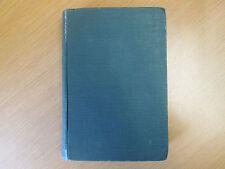 John Gully and His Times Bernard Darwin Rare Boxing Book
