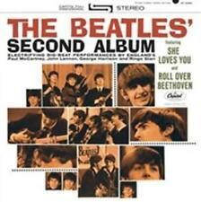CD de musique pop The Beatles, sur album