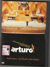 ARTURO - DVD