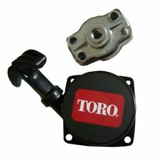 Toro Genuine OEM Replacement Recoil Starter Assembly # 308430016