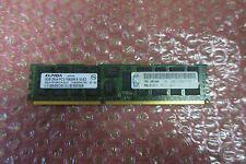 IBM 47J0157 49Y1446 Elpida EBJ81RF4BCFA-DJ-F 8GB 2Rx4 DDR3 PC3-10600R RAM Memory